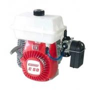 Engine Comer C50, MONDOKART