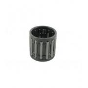 Piston Cage (upper piston pin) Black Iame, mondokart, kart