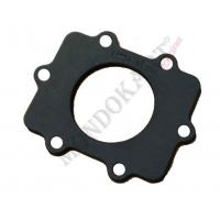 Flange black carburetor manifold Iame Screamer (1-2-3) KZ
