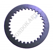 Clutch Plate Ergal Iame Screamer KZ (1-2) (lightened), MONDOKART