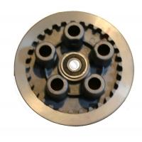 Pressure plate c / bearing Iame Screamer (1-2) KZ