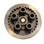 Anpressplatte c / Lager Iame Screamer (1-2) KZ, MONDOKART