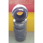 Set pneumatici Easykart 100/125, MONDOKART, Pneumatici Easykart