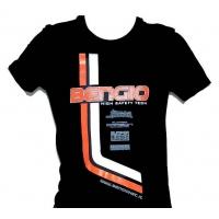 T-Shirt maglietta Bengio