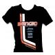Camiseta Bengio, MONDOKART, kart, go kart, karting, repuestos