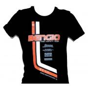 T-Shirt maglietta Bengio, MONDOKART, Paracostole e Protezioni