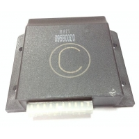 Centralina digititale tipo C (16000 rpm) Iame X30