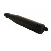Exhaust silencer (muffler) Iame X30, mondokart, kart, kart