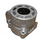 Cilindro completo standard TM KZ10C, MONDOKART, Testa &