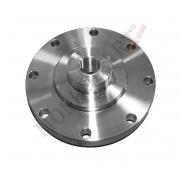 Combustion chamber TM KZ10C, MONDOKART, Cylinder & Head TM KZ10C