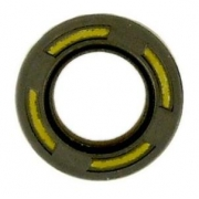 Oil Seal 20x35x7 double-lipped Teflon ARS FPJ, MONDOKART, Oil