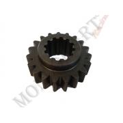 Gear primary drive Z19 TM, MONDOKART, GearShift K9C