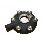 Cover Head Modena KZ, MONDOKART, Cylinder Head & KK1