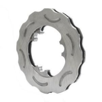 Brake Disk Front CRG V05 (VEN05) V10 Cast Iron