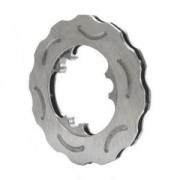 Brake Disk Front CRG V05 (VEN05) V10 Cast Iron, MONDOKART