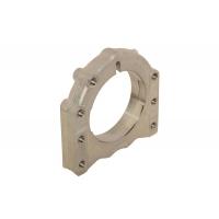 Soporte Rodamiento Eje 3 posiciones 40/50 aluminio Izquierda OTK TonyKart