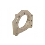 Soporte Rodamiento Eje 3 posiciones 40/50 aluminio Izquierda