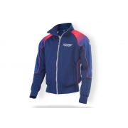 Zip sweatshirt Kosmic, MONDOKART, Kosmic Clothing