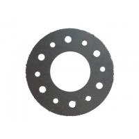 Disc abutment rubbers clutch f.8 TM