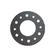 Disc abutment rubbers clutch f.8 TM, MONDOKART, Clutch TM K8