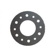 Disco battuta gommini frizione f.8 TM, MONDOKART, Frizione TM K8