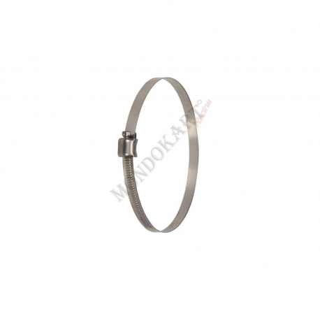 Clamp dünn für Dellorto VHSH (anti-Schäumen) 38-49 mm