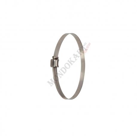 Clamp Thin for Dellorto VHSH (anti-foaming) 38-49 mm