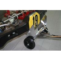 Arrancador OK - OKJ - Push Kart (arranque de motor accionamiento directo)