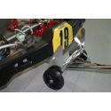 Arrancador OK - OKJ - Push Kart (arranque de motor
