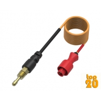 New Alfano water temperature sensor