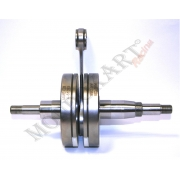 Complete Crankshaft mini / baby Iame Swift 2011 - 2014