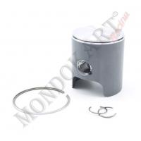 Complete piston Vortex RKF DVS DDJ DDS 125cc (L-ring)