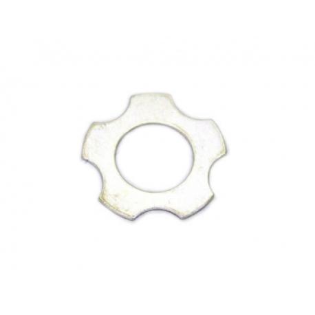 Rondella in Bronzo Asse 18mm Iame, MONDOKART, Albero Motore