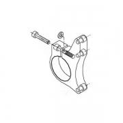 Supporto Supplementare Motorino Avviamento Iame Easykart -