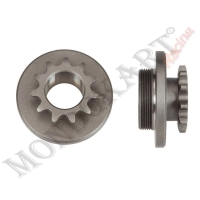 Engine Sprocket compatible Vortex Rok - RokGP - SuperRok