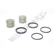 Kit revisione pinza anteriore KZ KF R1K 4WP Intrepid, MONDOKART