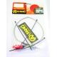 Exhaust Gas Sensor New Alfano, mondokart, kart, kart store