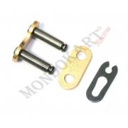 Chain Joint DID chain HQ pitch 428, MONDOKART, Chains KZ 125cc