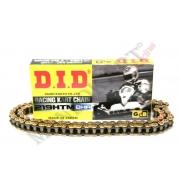 Chain DID 219 KF OK 125cc 60cc HTM DHA G & B, mondokart, kart