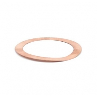 Thickness - Copper washer head TM