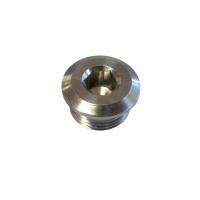Tapón cilindro cárter TM KZ10B - KZ10C