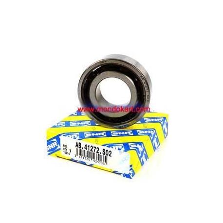 Bearing SNR AB41272 (6205 C4) Main bearing, mondokart, kart