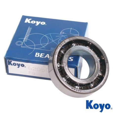 Bearing 6205 C4 (Koyo), mondokart, kart, kart store, karting