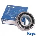 Roulement C4 6205 (Koyo), MONDOKART, kart, go kart, karting