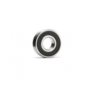 Bearing 6001 2RS, MONDOKART, Bearings, rollers and cage KZ10