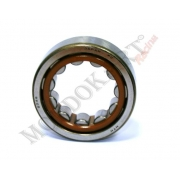 Bearings NJ 204ET2X TM rollers, MONDOKART, Base Motor TM KZ10C