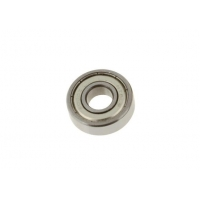 6000zz Bearing (26x10x8) - for spindle screw 10mm