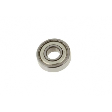 Bearing 608zz (22x8x7) - for spindle screw 8mm, mondokart