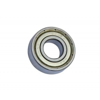 6202zz Bearing (35x15x11) - Wheels and spindles 15mm