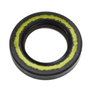 Oil Seal 25x40x7 Double Teflon lip, MONDOKART, Oil Seals
